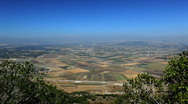 Stock Video Footage of jezreel_valley_03