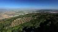 Stock Video Footage of jezreel_valley_05