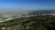 Stock Video Footage of jezreel_valley_07