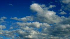 Cloud 38 P Stock Footage