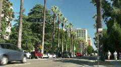 Sacramento, California - stock footage