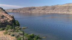 Columbia River Stock Footage
