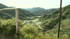 Ifugao people 5 Stock Footage