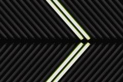 stripe lighting video loop - stock footage