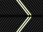 Stripe lighting video loop Stock Footage