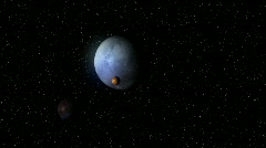 Planet X Stock Footage