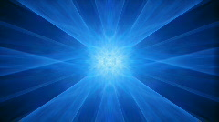 Abstract laser background LOOP Stock Footage