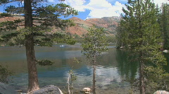 Mammoth Lakes Stock Footage