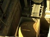 Vehicle bucket Stock Footage