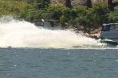Jet Skier 2 - stock footage