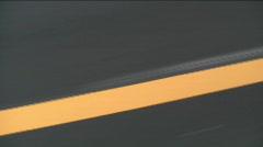 street lines - stock footage