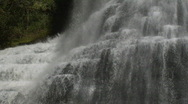 Stock Video Footage of waterfall 100fps