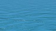 Water Loop Stock Footage