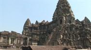 Angkor Stock Footage