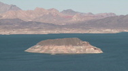 Stock Video Footage of Lake Mead in Nevada (2 of 2)