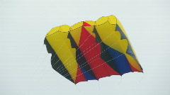 Kite 117 hdp Stock Footage