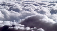 Stock Video Footage of Above the Clouds HD