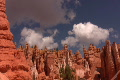Bryce Canyon 10 Time Lapse x10 Hoodoos Footage