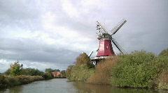 Windmill Stock Footage