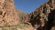 In The Jemez Mountains Stock Footage