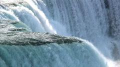 Niagara Falls 1132 Stock Footage