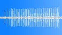 Machalilla poison frog (Epipedobates machalilla) Sound Effect