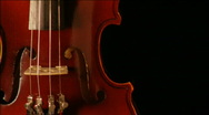 Stock Video Footage of ViolinEdit