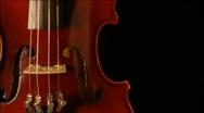 Stock Video Footage of ViolinEdit