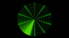 Radar silmukka Arkistovideo