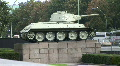 HD1080i Soviet War Memorial in Berlin (Tiergarten) Footage
