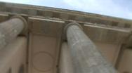 HD1080i Brandenburg Gate Berlin Stock Footage