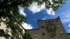 Germany Munich Deutsches Museum Stock Footage