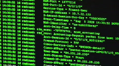Program code 006 Stock Footage