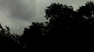 Stormy Weather Stock Footage