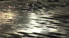 Water-Sand-Sun - stock footage