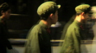 Stock Video Footage of 1970s China people - Vintage Super8 Film