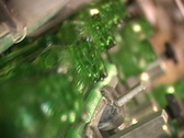 Beverage factory  Stock Footage