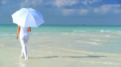 Travel Protection Stock Footage