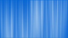 White Blue stripes (Loop) Stock Footage