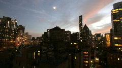 New York City - stock footage