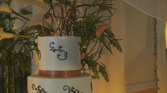 Cake17 - stock footage