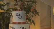 Cake17 Stock Footage