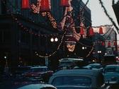 Christmas Past 08 - NTSC Stock Footage