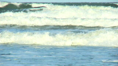 Rolling Waves Stock Footage