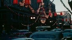 Christmas Past 08 - HD30p - stock footage