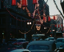 Christmas Past 08 - PAL Stock Footage