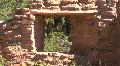 Ruins Of Colonial Spanish Church HD Footage