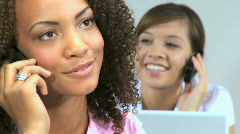 Business Commercial - stock footage