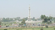 Stock Video Footage of Minar-e-Pakistan Lahore
