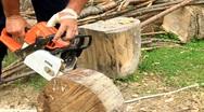 Sawmill Stock Footage